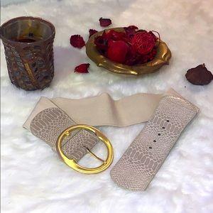 Suzy Shier belt